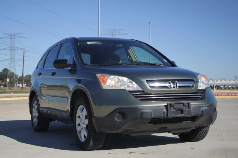 2007 Honda CR V For Sale At All American Finance Auto Sales In Houston
