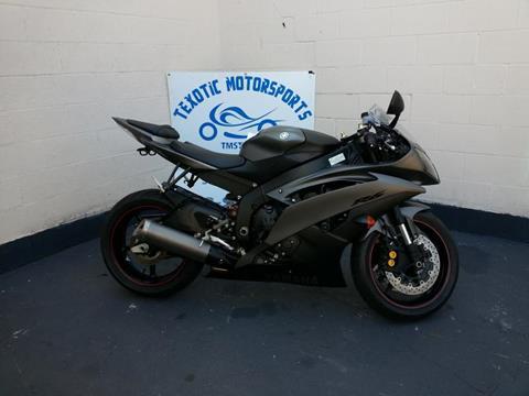 Yamaha YZF-R6 For Sale in Lakewood, NJ - Carsforsale.com