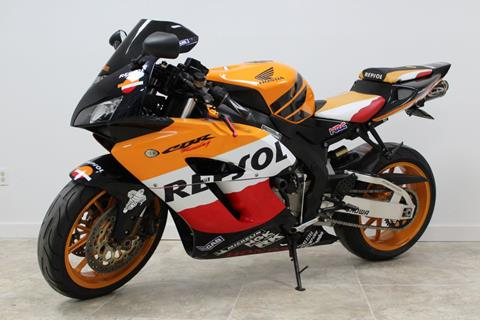 2005 Honda CBR for sale in Houston, TX