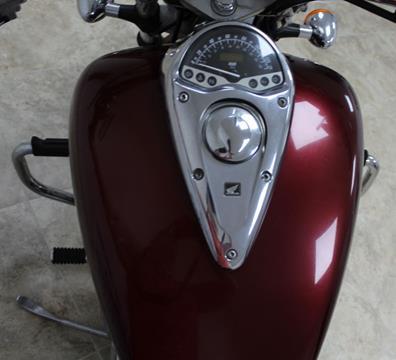 2006 Honda VTX