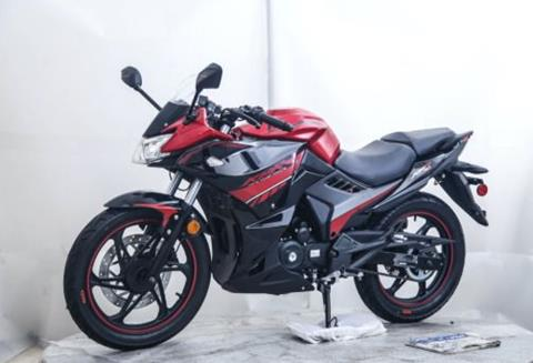 2017 LIFAN KPR200 for sale at Texotic Motorsports in Houston TX