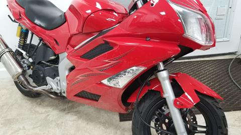 2011 MOTO ROMA for sale at Texotic Motorsports in Houston TX