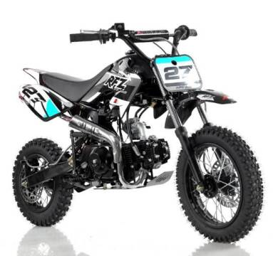 2019 APOLLO DB-27 for sale at Texotic Motorsports - ATV/Dirtbike/GoKart/UTV in Houston TX