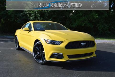 2017 Ford Mustang for sale in Blue Springs, MO