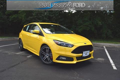 2017 Ford Focus for sale in Blue Springs, MO