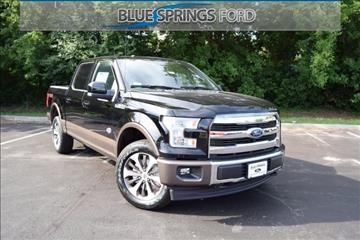 2017 Ford F-150 for sale in Blue Springs, MO