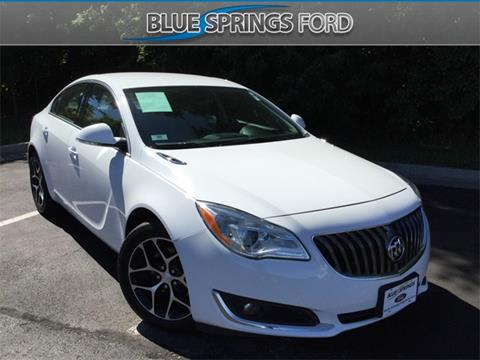 2017 Buick Regal for sale in Blue Springs, MO