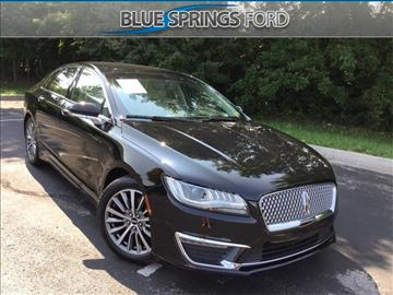 2017 Lincoln MKZ for sale in Blue Springs, MO