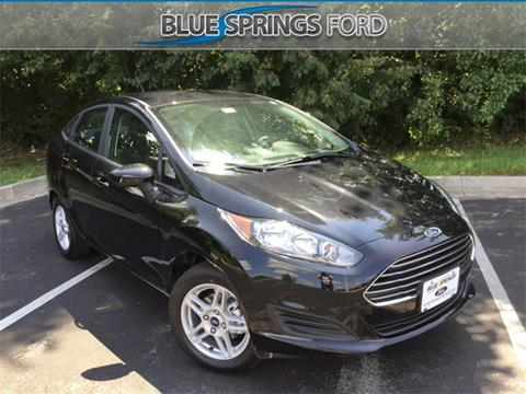 2017 Ford Fiesta for sale in Blue Springs, MO