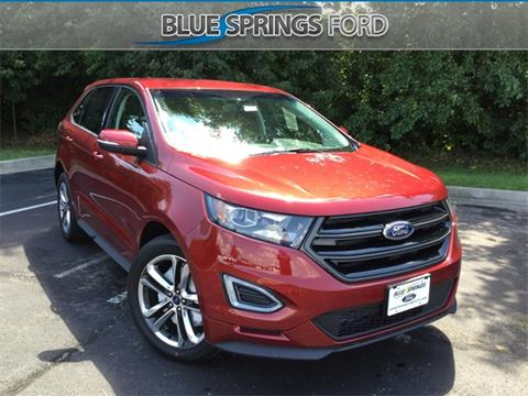 2017 Ford Edge for sale in Blue Springs, MO