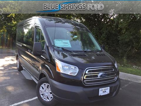 2017 Ford Transit Wagon for sale in Blue Springs, MO