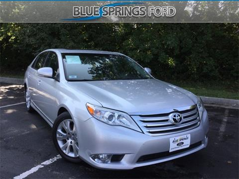 2012 Toyota Avalon for sale in Blue Springs, MO