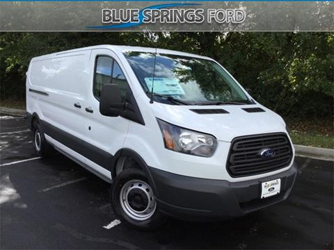 2018 Ford Transit Cargo for sale in Blue Springs, MO