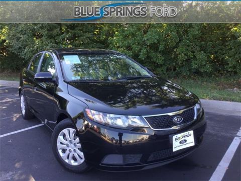 2013 Kia Forte for sale in Blue Springs, MO