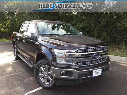 2018 Ford F-150 for sale in Blue Springs, MO
