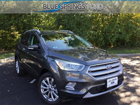 2018 Ford Escape for sale in Blue Springs, MO