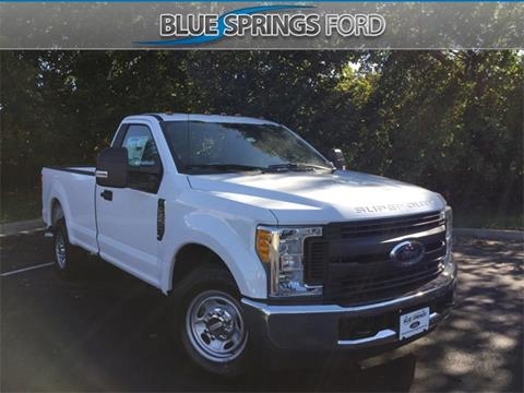 2017 Ford F-250 Super Duty for sale in Blue Springs, MO
