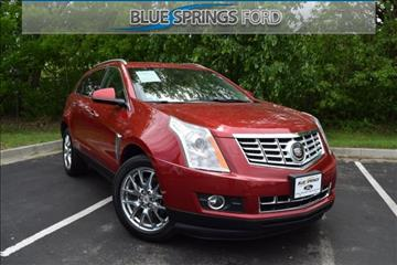 2014 Cadillac SRX for sale in Blue Springs, MO