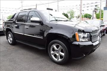 2013 Chevrolet Black Diamond Avalanche for sale in Baltimore, MD