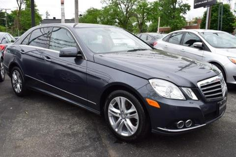2010 Mercedes-Benz E-Class for sale in Baltimore, MD