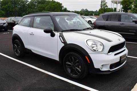 2013 MINI Paceman for sale in Baltimore, MD