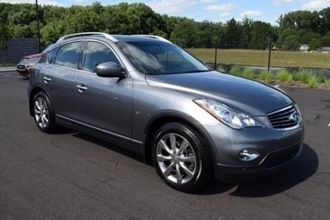 2014 Infiniti QX50 for sale in Baltimore, MD