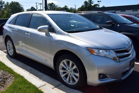2014 Toyota Venza for sale in Baltimore, MD
