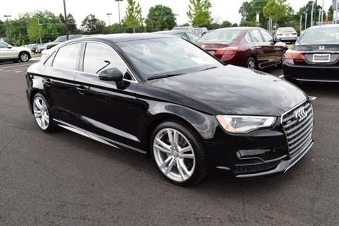 2015 Audi S3 for sale in Baltimore, MD