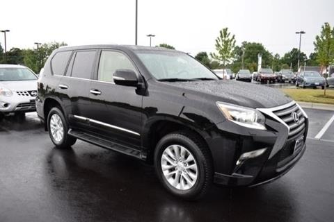 2015 Lexus GX 460 for sale in Baltimore, MD
