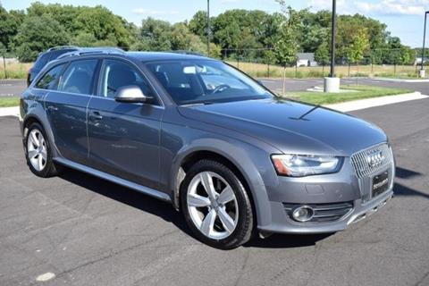 2013 Audi Allroad for sale in Baltimore, MD