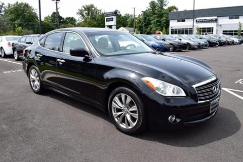 2013 Infiniti M37 for sale in Baltimore, MD