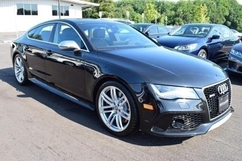 2015 Audi RS 7 for sale in Baltimore, MD