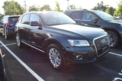 2013 Audi Q5 for sale in Baltimore, MD