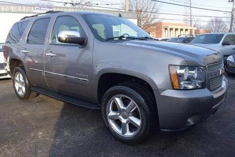 2012 Chevrolet Tahoe for sale in Baltimore, MD