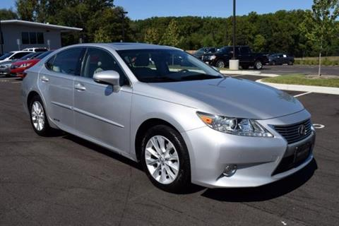 2013 Lexus ES 300h for sale in Baltimore, MD