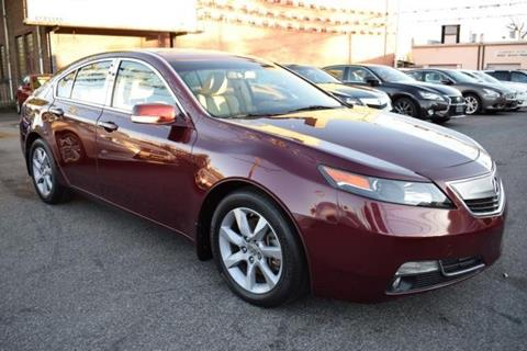 2014 Acura TL for sale in Baltimore, MD