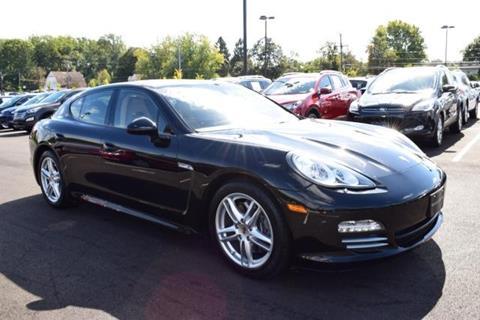 2012 Porsche Panamera for sale in Baltimore, MD
