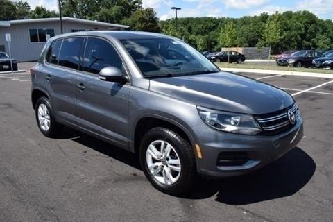 2014 Volkswagen Tiguan for sale in Baltimore, MD