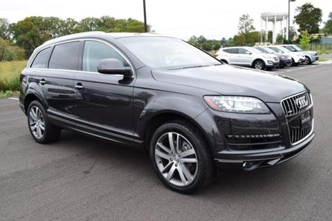 2015 Audi Q7 for sale in Baltimore, MD
