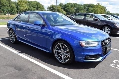Audi S For Sale In Nashville TN Carsforsalecom - Audi s4