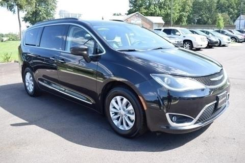 Chrysler pacifica for sale in baltimore md for Exclusive motor cars baltimore md