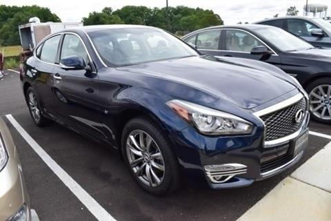 Used 2015 Infiniti Q70 For Sale In Indiana Carsforsale