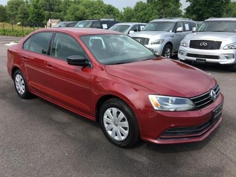 2016 Volkswagen Jetta for sale in Baltimore, MD