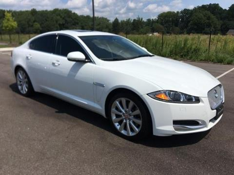 2014 Jaguar XF For Sale In Baltimore, MD