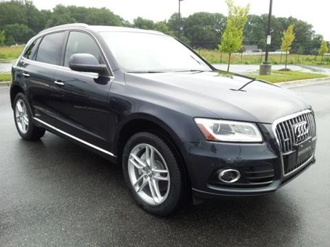 2015 Audi Q5 for sale in Baltimore, MD