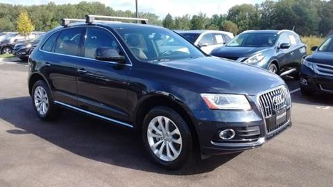 2016 Audi Q5 for sale in Baltimore, MD