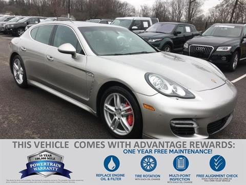 2011 Porsche Panamera for sale in Baltimore, MD
