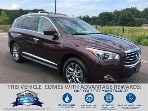 2015 Infiniti QX60 for sale in Baltimore, MD