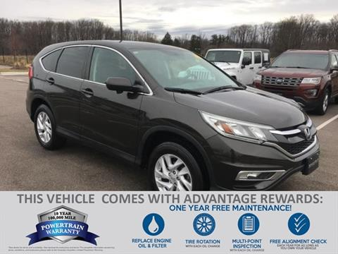 2015 Honda CR-V for sale in Baltimore, MD
