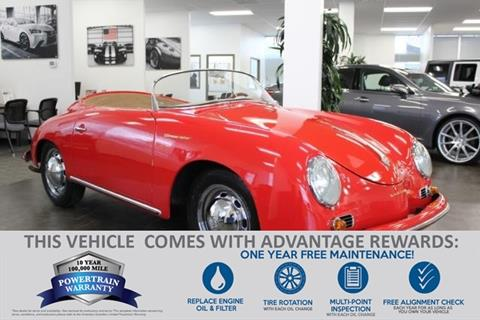1967 Porsche 356 Speedster for sale in Baltimore, MD